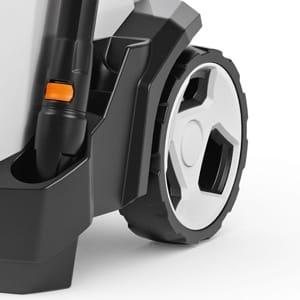 Integrated wheel kit