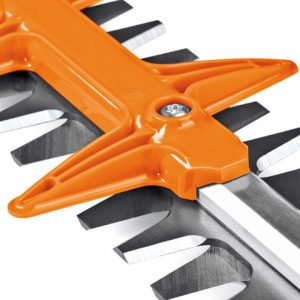 Optimised cut protection
