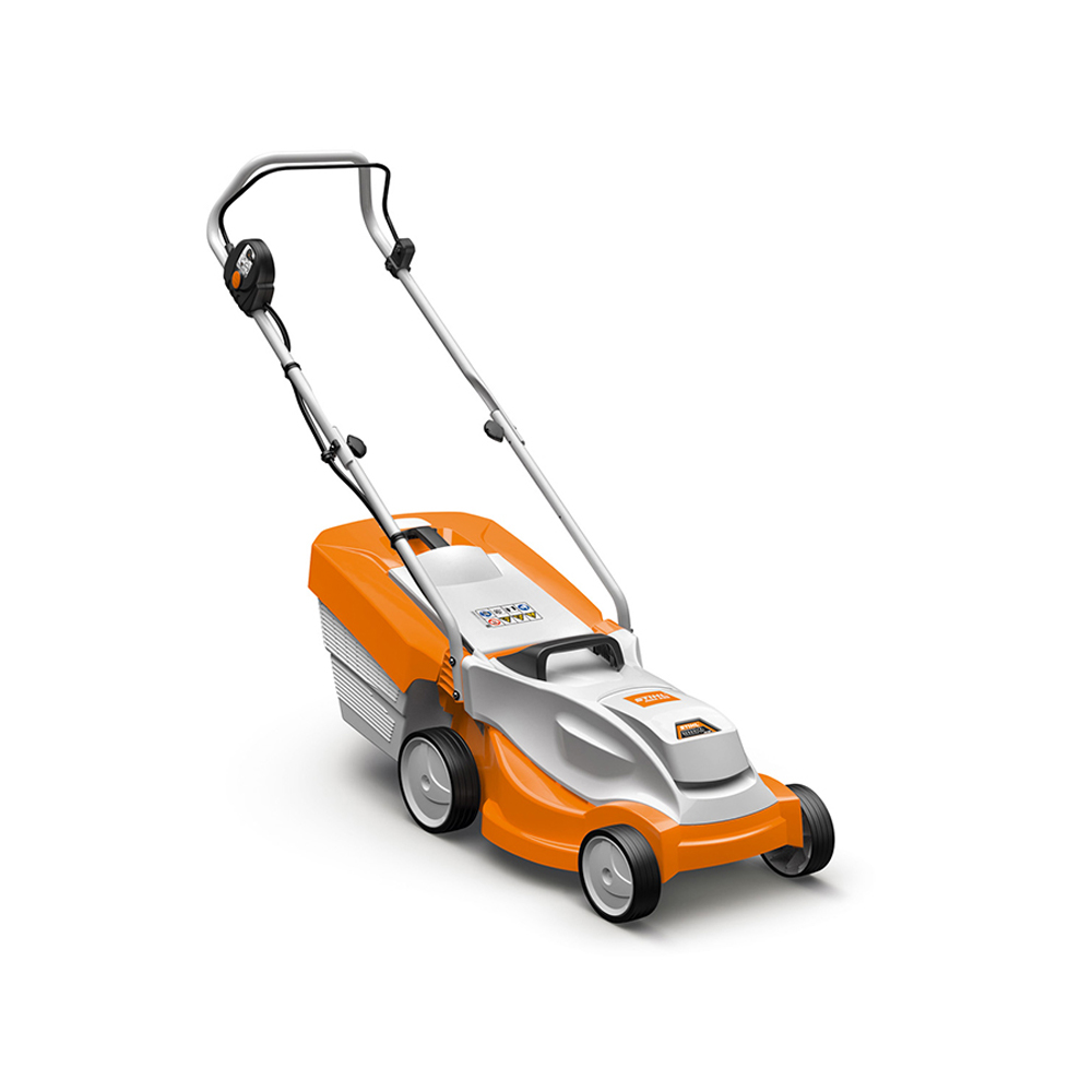 sthil cordless mower