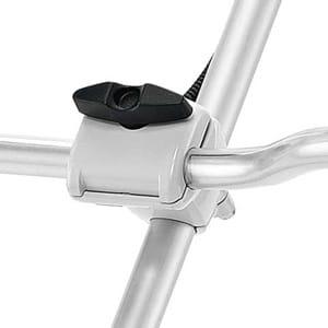 Tool-free handle adjustment