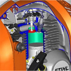 STIHL 4-MIX® engine_3