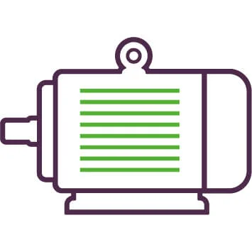 icons-induction-motor