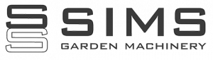 SIMS GARDEN MACHINERY LOGO